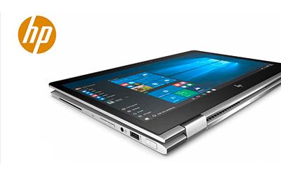 HP EliteBook x360 – das Business-Convertible für Anspruchsvolle.
