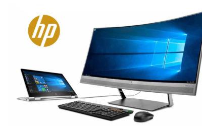 HP Hardware: Für jeden Nutzer das richtige Gerät.