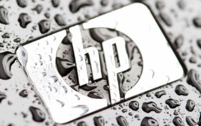 Sicherheitslücken bei HP Inkjet Druckern